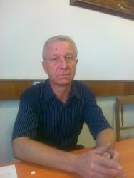 Сульженко Владимир Валентинович