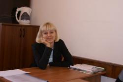 Ульянова Олеся Васильевна