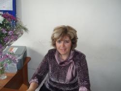 Криклевская Лариса Юрьевна