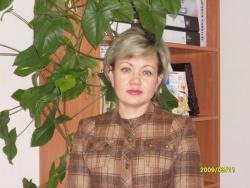 Ковальчук Людмила Борисовна