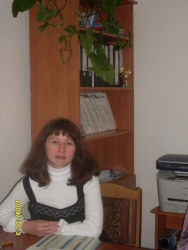 Будко Вера Викторовна
