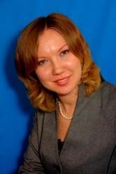 Викулова Евгения Юрьевна