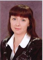 Никонова Ирина Юрьевна