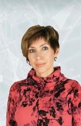 Гладких Ольга Викторовна
