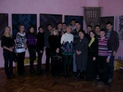 Наши выпускники 2010