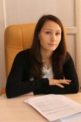 Муратова Алёна Витальевна