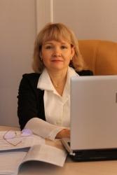 Маркова Ольга Александровна