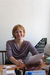Кичигина Ирина Михайловна