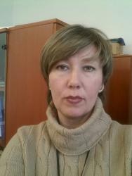 Клинникова Нина Владимировна
