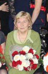 Тарасова Людмила Николаевна