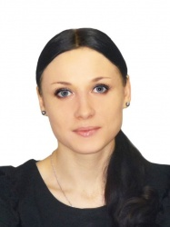 Мороз Антонина Иннокентьевна