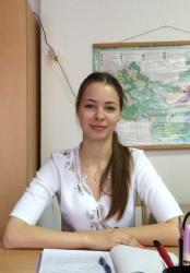 Матузова Мария Сергеевна