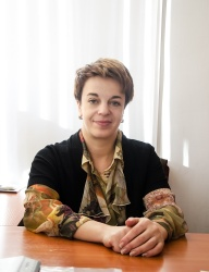 Саркисян Лариса Юрьевна