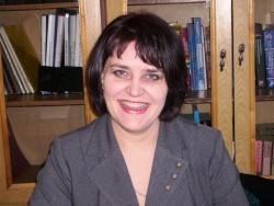 Шаренкова Татьяна Аркадьевна