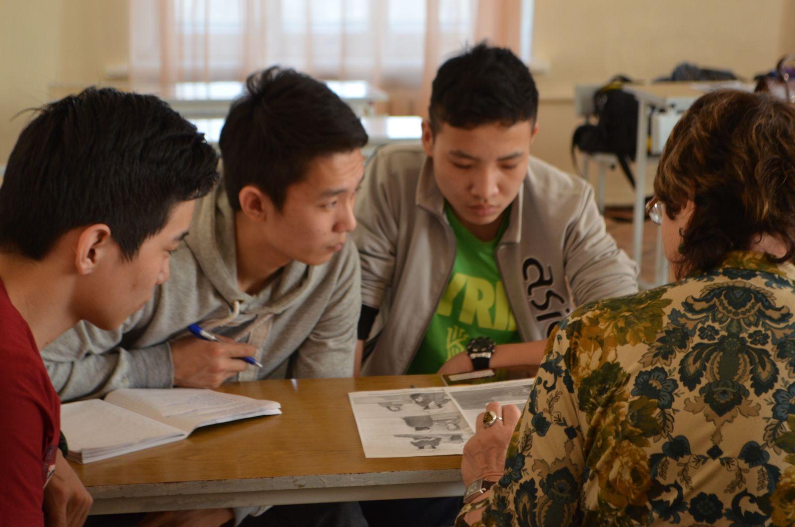 презентация по социальной адаптации подростков в школе